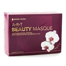 Art beauty masque